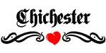 Chichester tattoo