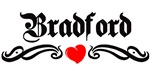 Bradford tattoo