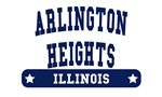 Arlington Heights College Style