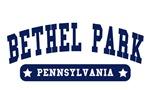 Bethel Park College Style