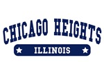 Chicago Heights College Style