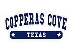 Copperas Cove College Style