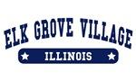 Elk Grove Village College Style