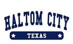 Haltom City College Style