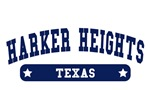 Harker Heights College Style