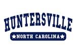 Huntersville College Style