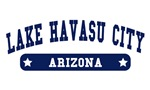 Lake Havasu City College Style