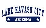 Lake Havasu City College Style