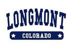 Longmont College Style