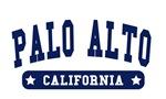 Palo Alto College Style