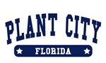 Plant City College Style