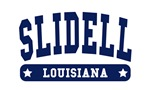 Slidell College Style