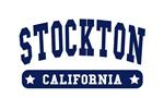 Stockton College Style