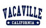 Vacaville College Style