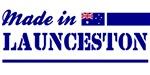 Made in Launceston