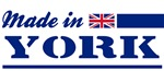 Made in York