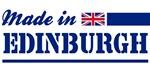 Made in Edinburgh