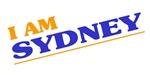 I am Sydney