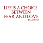 Life is a Choice