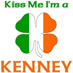 Kenney Family