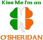 O'Sheridan Family