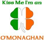 O'Monaghan Family