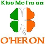 O'Heron Family