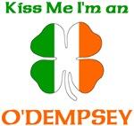O'Dempsey Family
