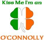 O'Connolly Family