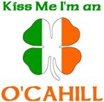 O'Cahill Family