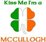 McCullogh Family