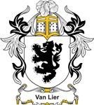 Van Lier Coat of Arms