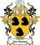 Van Hemert Coat of Arms