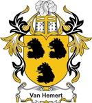 Van Hemert Coat of Arms