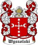 Wyszolski Coat of Arms