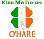 Kiss Me O'Hare