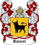 Bawol Coat of Arms, Family Crest