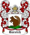 Barstch Coat of Arms, Family Crest