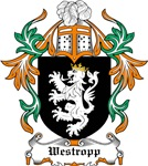 Westropp Coat of Arms, Family Crest