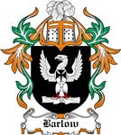 Barlow Coat of Arms, Family Crest