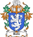 Balle Coat of Arms, Family Crest