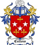 Cullow Coat of Arms, Family Crest
