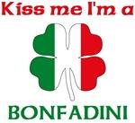 Bonfadini Family