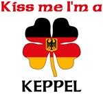 Keppel Family