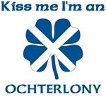 Ochterlony Family