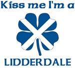 Lidderdale Family