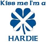 Hardie Family