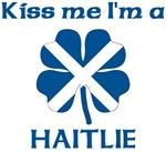 Haitlie Family