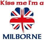 Milborne Family