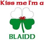 Blaidd Family